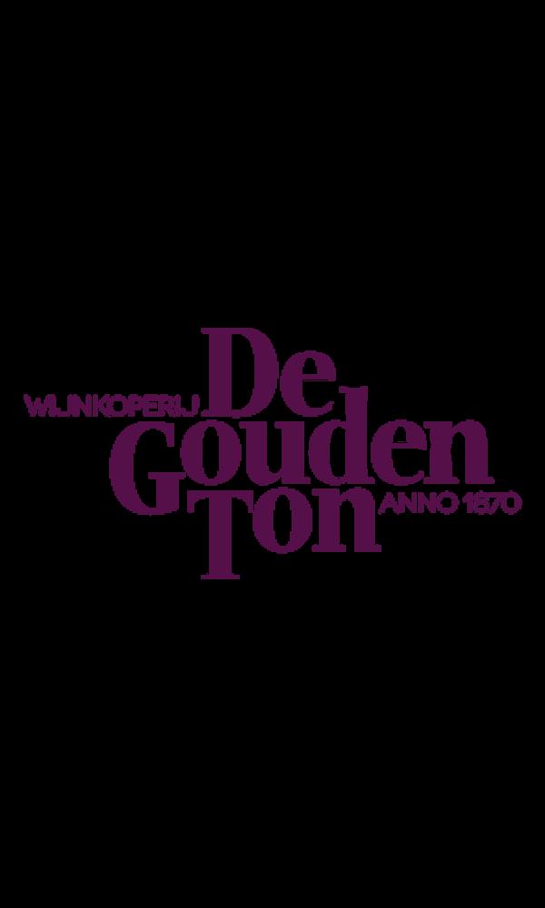 Gouden TonGift Box 1 fles